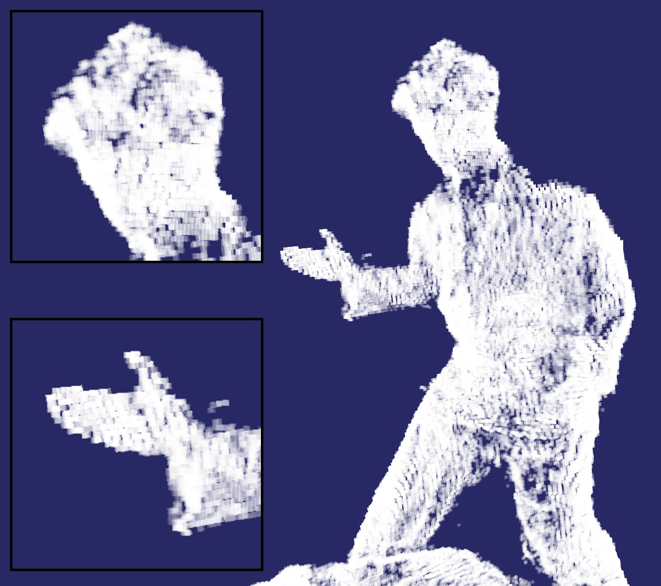 Computer Vision Group - Image-based 3D Reconstruction
