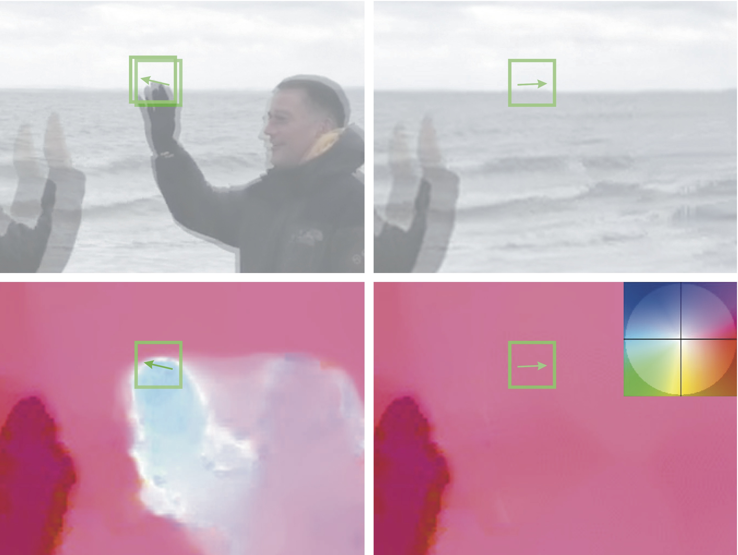 master thesis object recognition